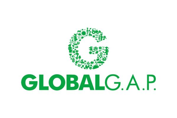 Global GAP certificate